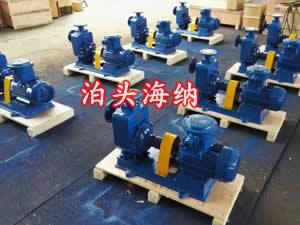 CYB-T型柴油输送泵