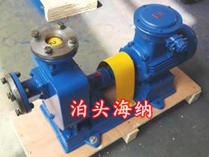 电动柴油泵(380V)