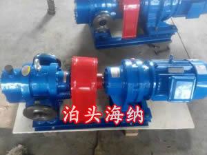 LC型罗茨油泵/LC高粘度稠油泵系列